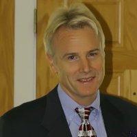 Bruce Eaton Headshot